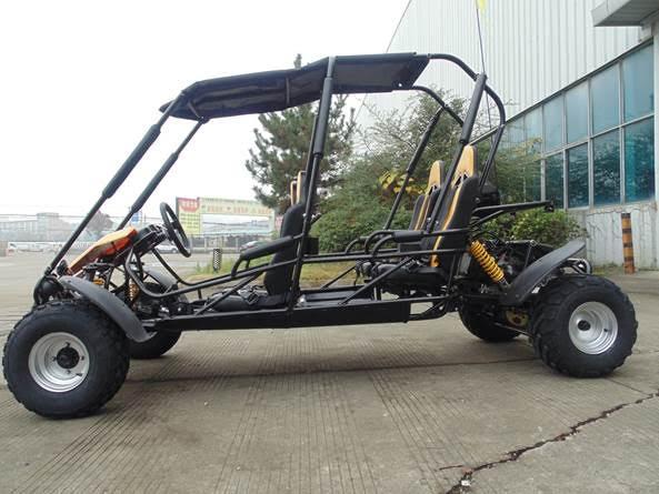 TrailMaster Blazer 4 150CC