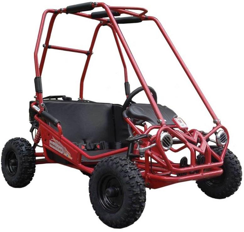 TrailMaster Mini XRS+ (Plus) 163CC
