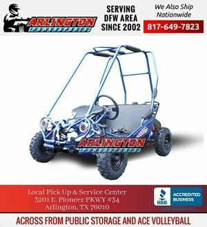 TrailMaster_Mini_XRS_163cc_Go_Kart_kids_Go_Kart