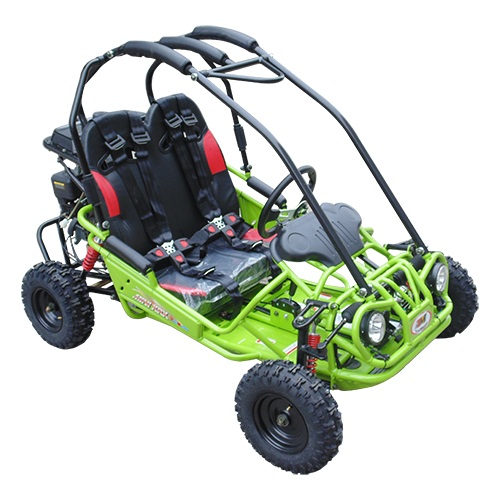 TrailMaster Mini XRX/R
