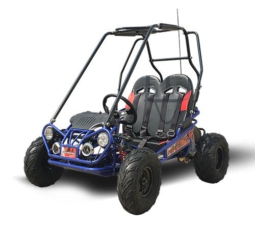 TrailMaster Mini XRX/R+