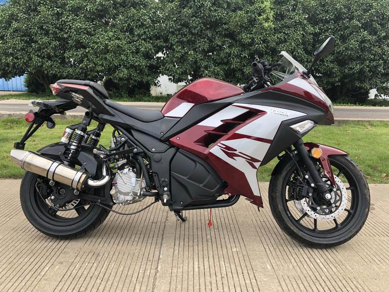 VITACCI New Falcon 250cc
