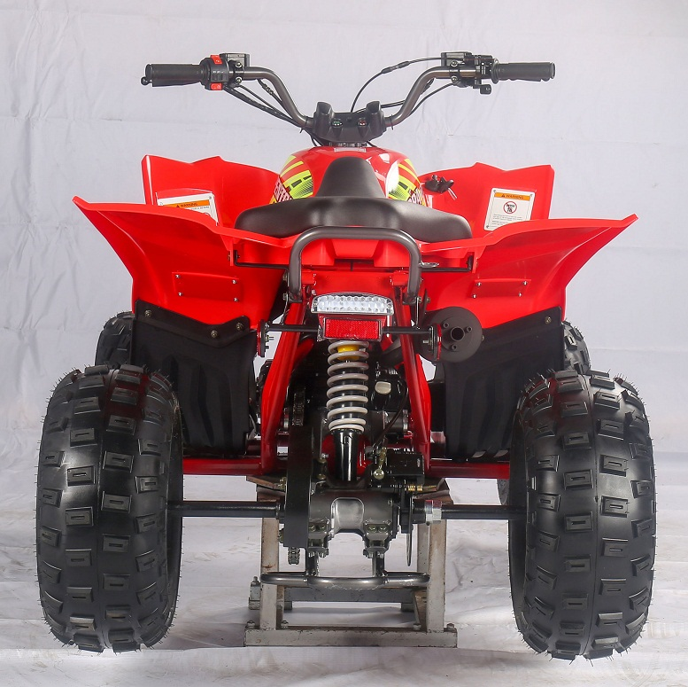 New Vitacci Pentora 125cc