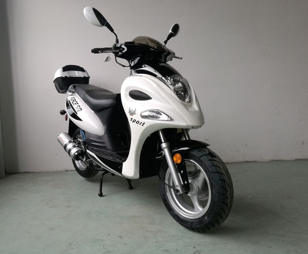 Vitacci Force 150cc Scooter