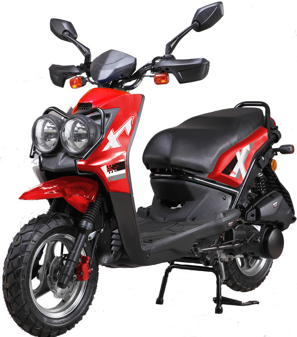 Vitacci ZUMA 50CC Scooter