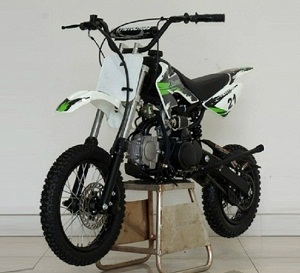 RPS XMOTO DIRT bike 125cc