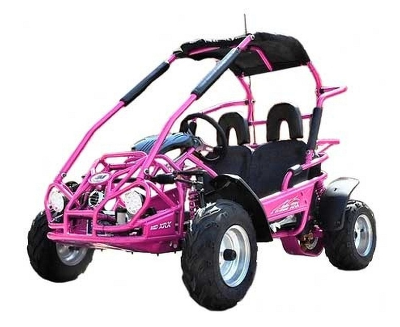 HIGH QUALITY GO KART 200CC